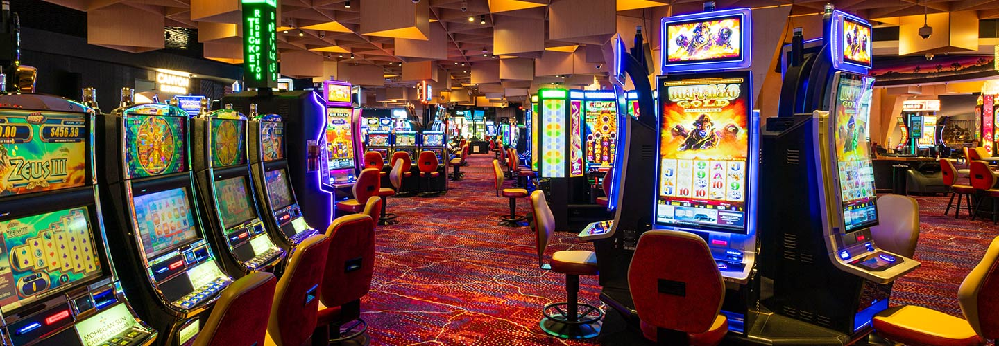 Bank And Three Casinos Targeted Over Possible Money - Abc Casino