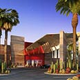 Mohegan Sun Casino at Virgin Hotels Las Vegas